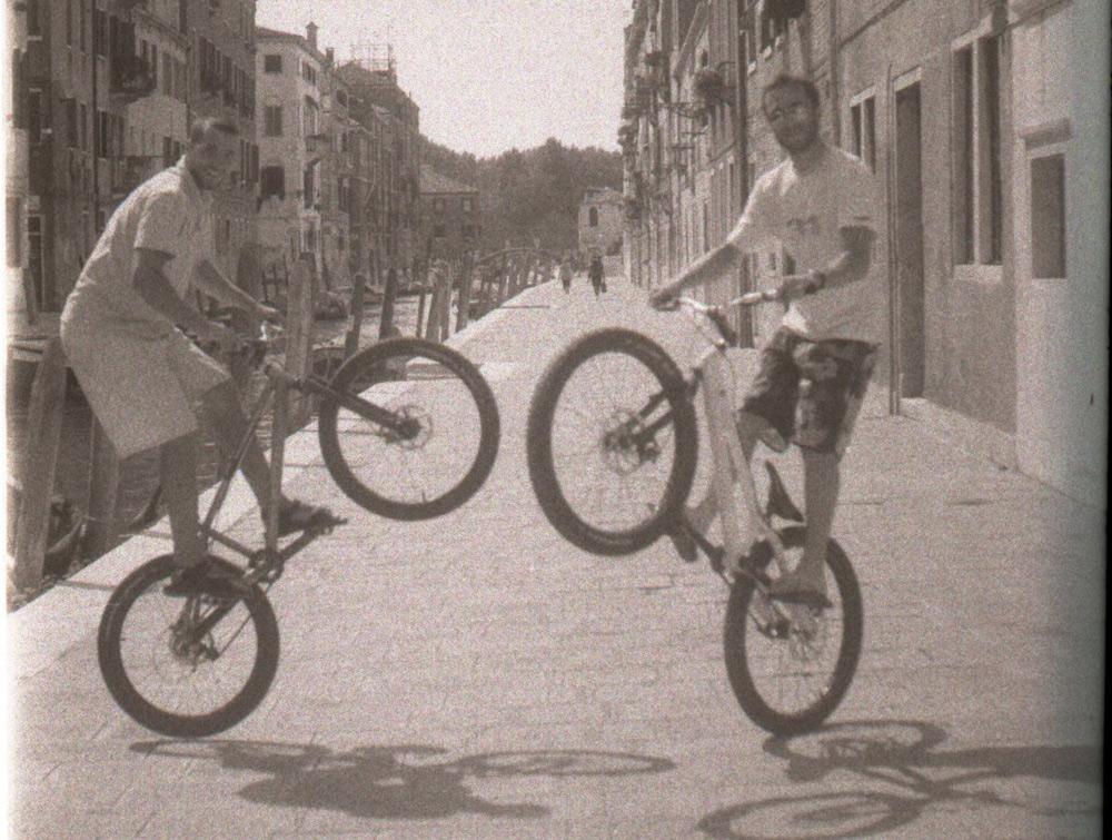 Venice Trials